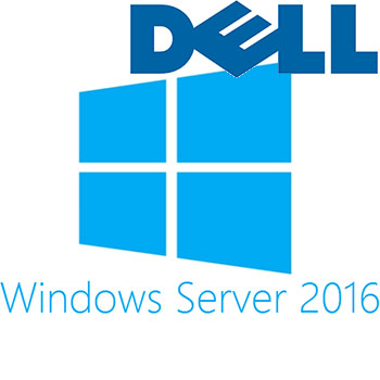 DELL - DLWIN2016-STD-16C