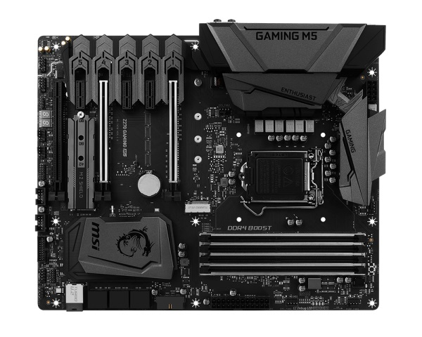 Z270-GAMING-M5 Picture